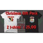 IMM 2016 Belgium  Christmas Pack